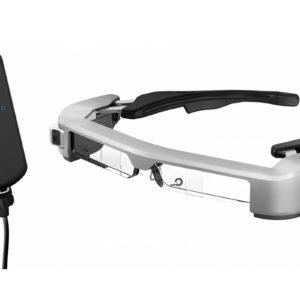Lunettes Smart View Glasses SVG By DTU