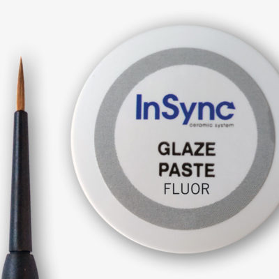 MiYO InSync Glaze Paste Fluor 4g