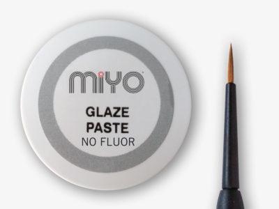 MiYO Glaze Paste No Fluor 4g