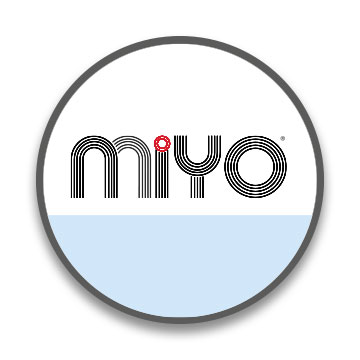 MiYO TRANSLUCENT 4g