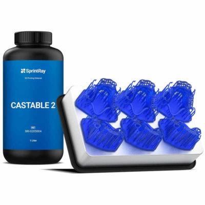 SprintRay Castable 2 1L
