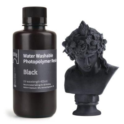 Résine Elegoo Water Washable