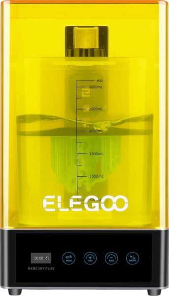 Elegoo Mercury Plus