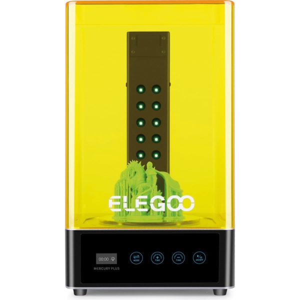 Imprimante Elegoo Mercury Plus kit