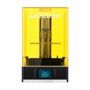 Anycubic Photon Mono X : Imprimante 3D MSLA Monochrome