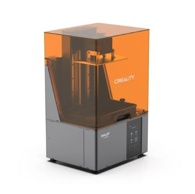 Creality HALOT Sky CL-89 : Imprimante 3D Nouvelle Génération